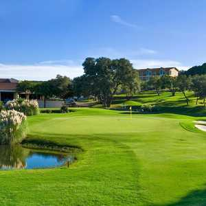 Tapatio Springs Hill Country Resort & Spa