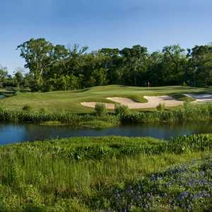 Wilderness GC: #13
