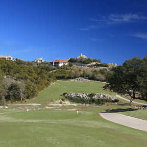 Tapatio Springs - Ridge's #2