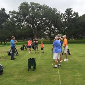 Fair Oaks Ranch GCC: Clinic