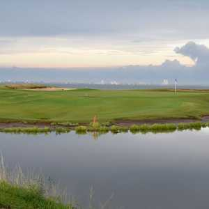 South Padre Island GC