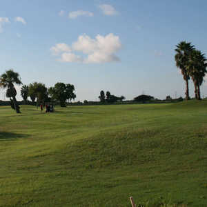 Freeport Municipal GC