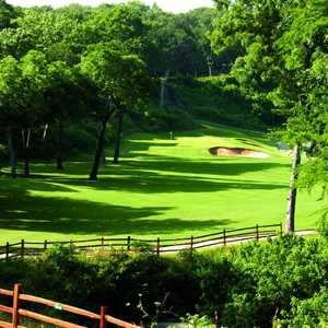 Onion Creek C - North: #3
