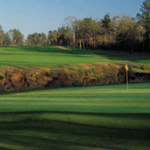 West Fork GCC: #1
