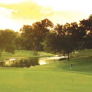 Bear Creek GC
