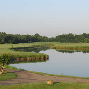 Riverside GC