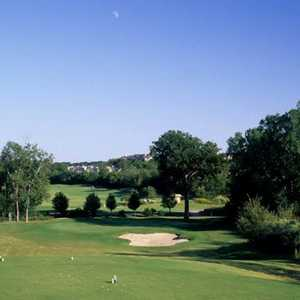 Grapevine GC - Bluebonnet: #8