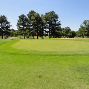 Pine Crest GC