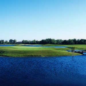 Wildcat GC - Lakes: #12