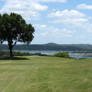Highland Lakes CC: #9