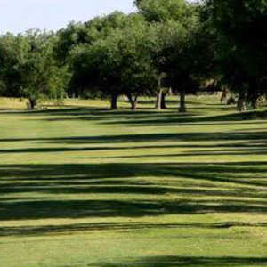 Andrews County GC