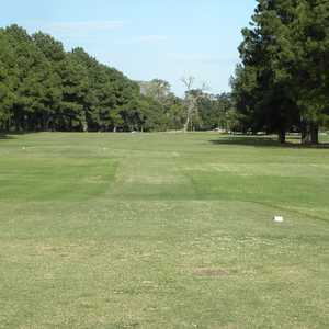 Copperas Hollow CC: #3