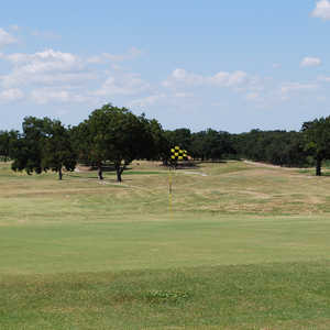 Oak Trail GC