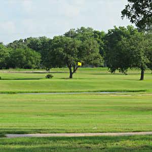 Cuero Park GC