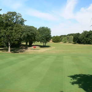 Turtle Hill GC: #16