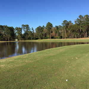 Piney Woods CC
