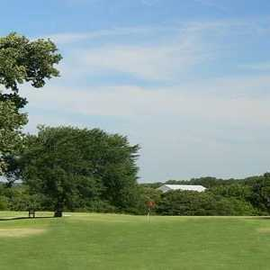 Indian Oaks GC: #3