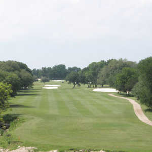 Mill Creek GC - The Mill: #1