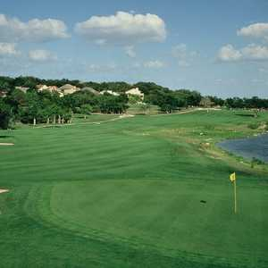 SilverHorn GC of Texas