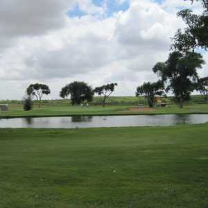 Gaines County GC
