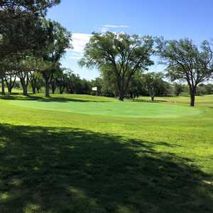 Tule Lake GC: #5