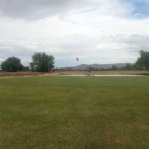 Mountain View GC