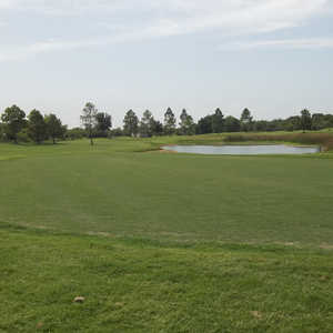 The New at White Bluff GC