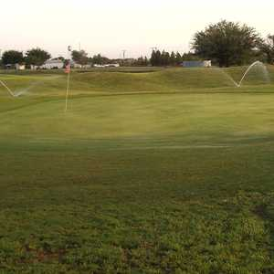 Permian Basin Golf & RV Resort