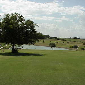 Mustang Creek GC