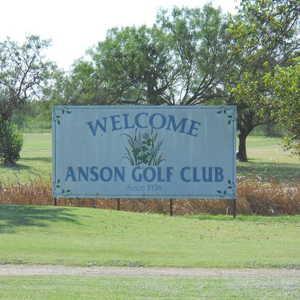 Anson GC