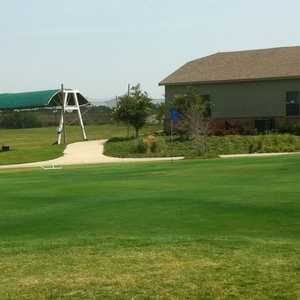 The Practice Tee Golf Center