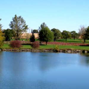 Lake Creek GC