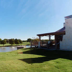 Whiskey Ranch: Clubhouse