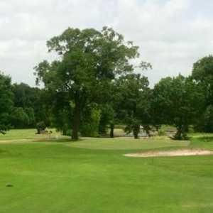 Oak Grove CC