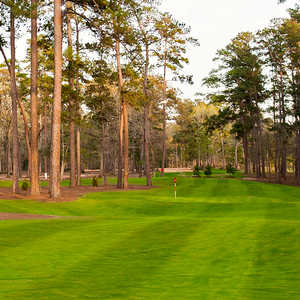 Bluejack National - The Playgrounds
