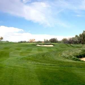 Ross Rogers Golf Complex - Mustang