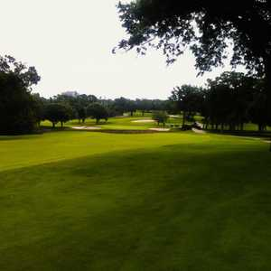 Preston Trail GC