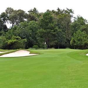 The Club At Carlton Woods - Nicklaus: #6