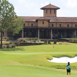 The Club At Carlton Woods - Fazio: Clubhouse