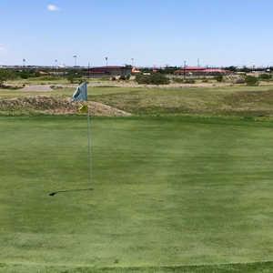 General George V. Underwood, Jr. Golf Complex
