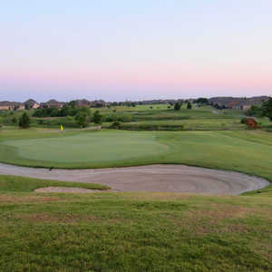 Frisco Lakes GC