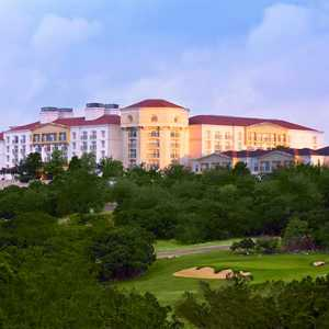 La Cantera Resort - The Resort
