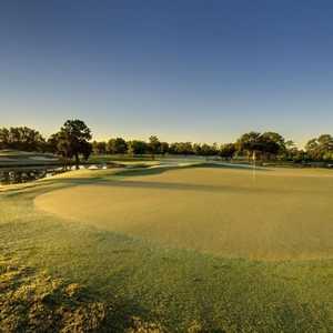 Golfcrest CC