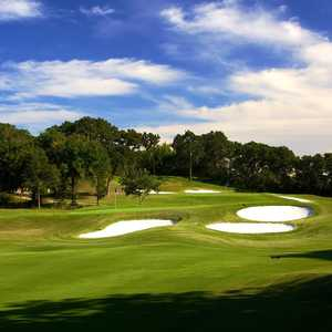 Texas Star GC