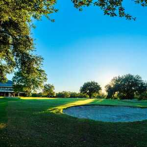 City Course at The Phillips Event Center: #18