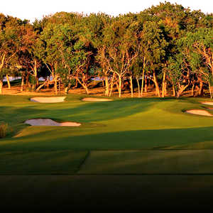 TPC Craig Ranch: #14 tee