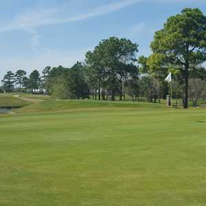 Heron Lakes GC: #1