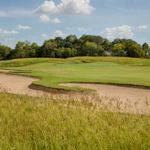 Meadowbrook Farms GC: #4