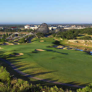La Cantera - Resort: #7