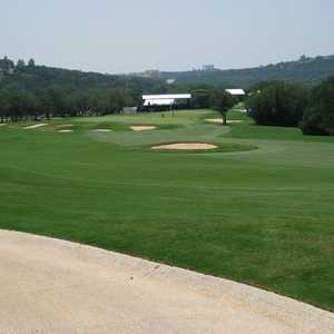 La Cantera - Resort: #16